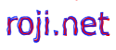 Roji.NET Logo